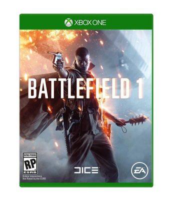 Battlefield-1-Xbox-One-em-Mídia-Digital