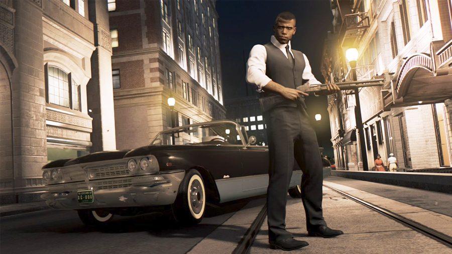 Mafia 3 recebe atualização com corridas