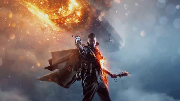 Battlefield 1: Revelados os mapas e modos de jogo multiplayer